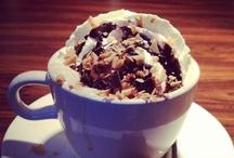 Koffie bij Fred & Douwe / Speciale koffie van Douwe Egberts bij Fred & Douwe Doetinchem en Deventer