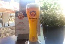 Bier @ Fred & Douwe / Meerdere bieren op tap en fles verkrijgbaar bij Fred & Douwe Deventer en Doetinchem