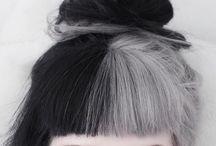 Hair styles / When I need hairspiration!