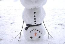 { winter }
