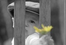 { little ones }