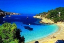 Beaches / Call us to book your trip to any of these great beaches!