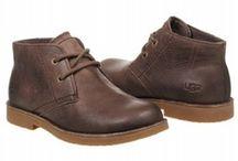 { little boys shoes }
