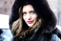 { winter/fall styles }