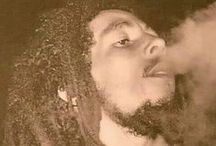 Bob Marley legends