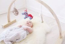 Natural Toys / by The Bump and Beyond