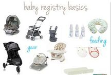 Baby Registry / by The Bump and Beyond