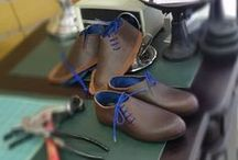 Bespoke Shoes for Kids