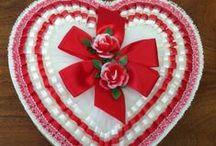 ~Be My Valentine !~ / by Jari