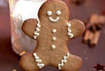 ~Gingerbread~ / by Jari Ann