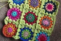 ~Crochet~ / by Jari