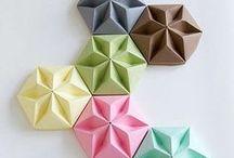 Origami / Folding