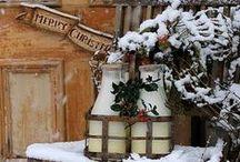 Winter Wonderland / My little Winter Wonderland