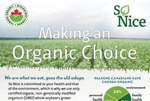 Organic Choice / by Organic & Life