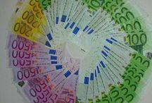 Soldi / $ € money  dinero
