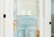 Farmhouse Fixer Upper Style / Farmhouse Fixer Upper Style decor. Farmhouse decor, industrial decor, rustic decor and more!