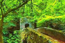 SCOTLAND / Gonna go here someday!