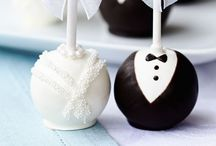Oh How Sweet It Is... / Yummy sweet ideas for your wedding & reception. Wedding cakes, wedding pies, wedding cupcakes, candy bars and more.