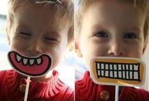 Ideas guarde / Actividades e ideas para hacer con niños