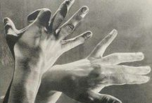 Mani / Hand