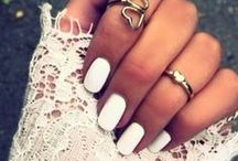 Perfect Nails / LOVE Perfectly groomed nails - especially when we are rocking Shutini Sandals.