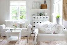Farm Living room