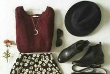 I'd wear it...hbu? / Wish I had all of this / by ᖇᗩᑕᕼEᒪ