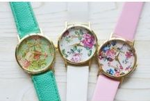 Relojes / Tienda Online www.misscaracola.com