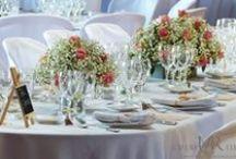 Mariage Champêtre Romantique / Découvrez autour d'une thématique les décorations de Mariage signées Mariage Réussi !