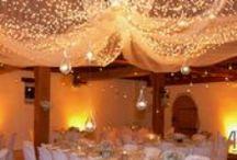 Lumières de mariage