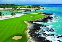 Golf Dominicana / Dominican Republic is home to some of the best golf courses in the Caribbean – and even the whole world! Explore some of the most challenging and picturesque golf courses by top designers.