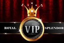 •ROYAL SPLENDOR♥ / ROYAL SPLENDOR...VIP BOARD!! TOP PINNERS !! ONLY THE FINEST THINGS IN LIFE!! WELCOME MY FRIENDS. Please keep the integrity of board. (only I can invite to board) Ivet / by Ivet Putnam