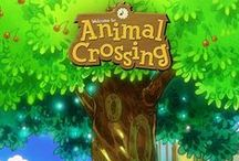 Animal Crossing / An obsession