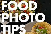 Tips for Food Photos