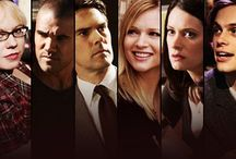 Criminal Minds / by George