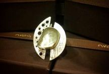 Ring / Handmade 925 silver