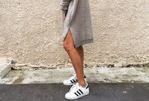 Street Fashion / #fashion #shoppingonline #streetfashion #bloggers