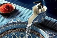 Fancy Faucets / The faucet is the most used appliance in your home and also the best way to transform your bathroom or kitchen. At Central Arizona Supply, we are always looking to be inspired by beautiful faucets and the below pins are a few of our favorites. Take a look...