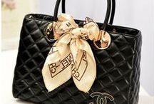 Let's #Bag it! / Excellent collection of all kinds of #bag, clutches, purses and everything that you are searching for...