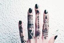 Henna&tattoos
