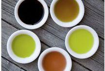 Olive Oil Tasting In San Luis Obispo County