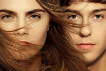Paper Towns / One of the beautifulest movies in my opinion.