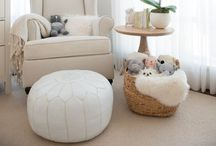 Baby Rooms & Outfits