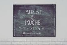 [ K U N S T & K Ü C H E ] / // working, cooking, styling, shooting and gathering in my photostudio //