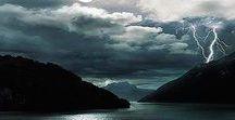 Scotland / Loch Ness.