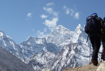 Everest Base Camp 2012