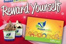 Events and Promos at FrozenPeaks