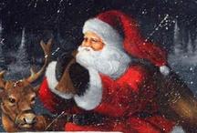 Ho ho ho... / by Vera Regina
