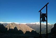 Dolomiti, Trentino mountains