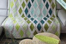 Quilts by Stacey's Craft Designs / Quilt designs & PDF patterns made by Stacey's Craft Designs